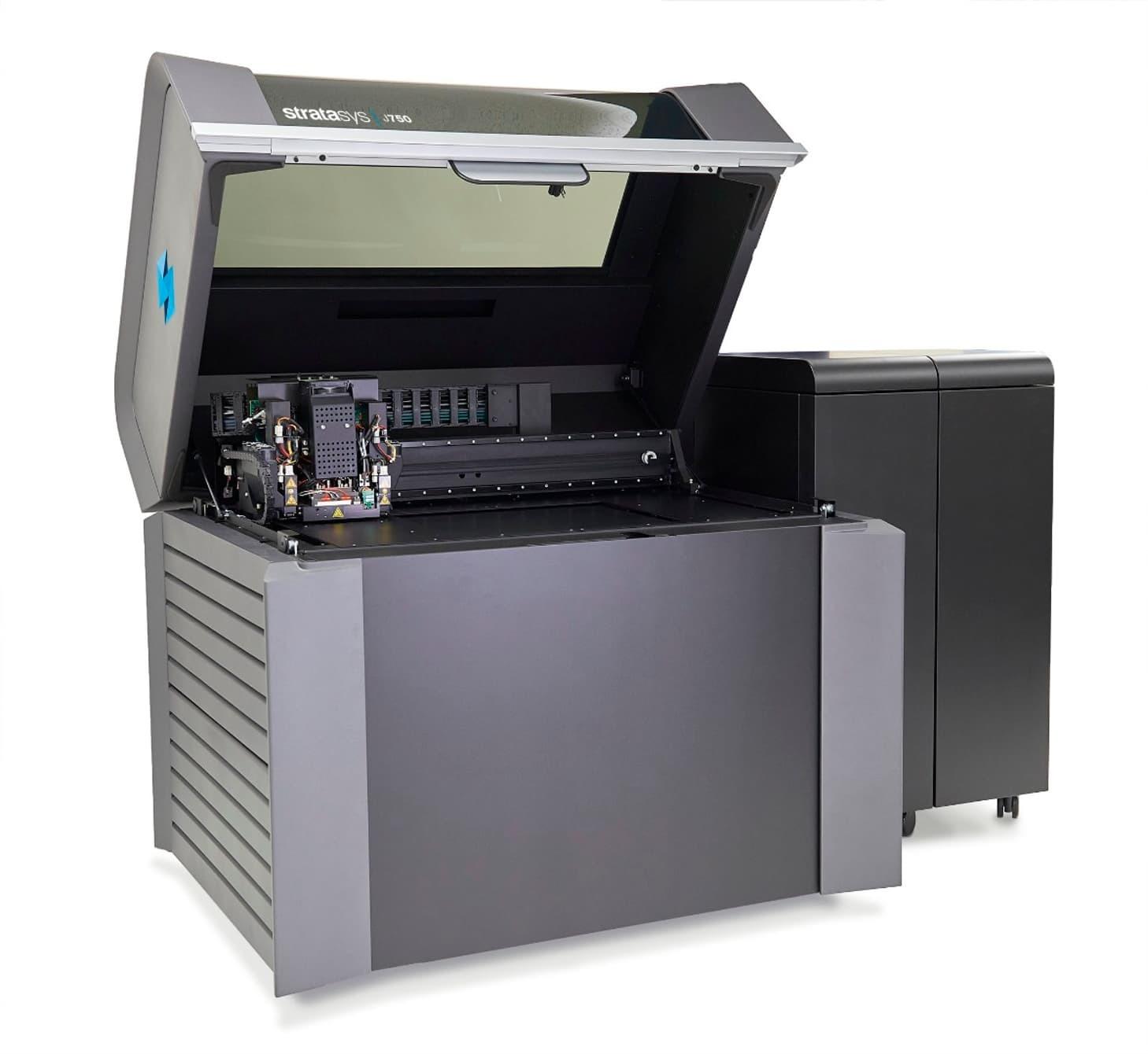 Foto de Impresora 3D Stratasys (6/7)