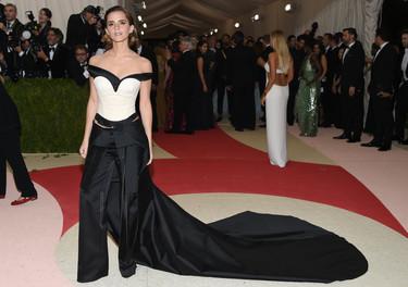 Qué hay de verdad detrás de los vestidos reciclados de la Gala MET 2016