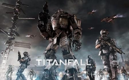 Titanfall: catorce mapas y ¿opción de jugar a pantalla partida?
