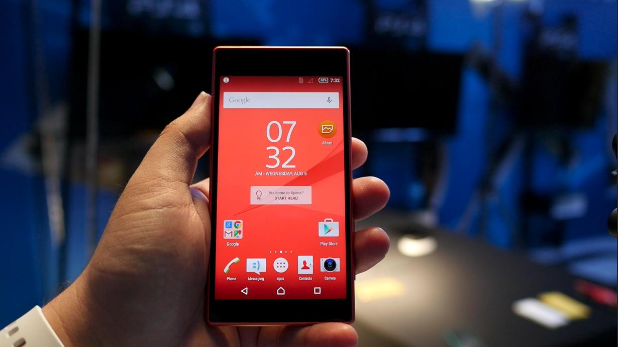 Foto de Sony Xperia Z5 Compact (12/20)