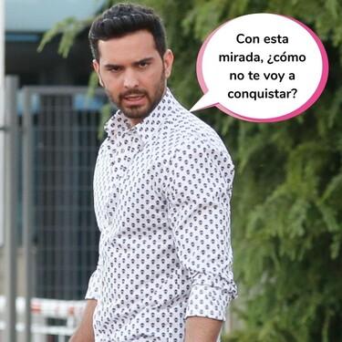Suso Álvarez tiene el corazón contento (y lleno de alegría): Así es Amanda, su nueva novia