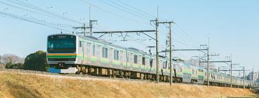 Japón ha creado un tren que ladra para espantar a los ciervos y acabar con los atropellos
