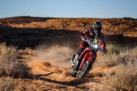 ¡KTM contra las cuerdas! Toby Price cede 16 minutos contra un Ricky Brabec que se escapa en la general del Dakar