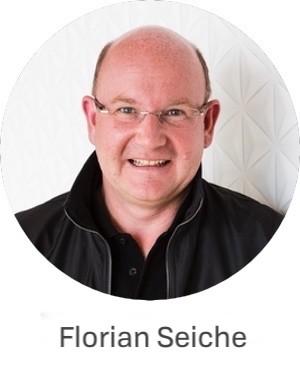Florian Seiche Entrevista
