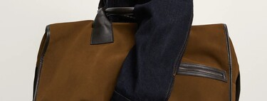 Zara ahora te permite personalizar sus bolsas y accesorios grabando tus iniciales en ellos