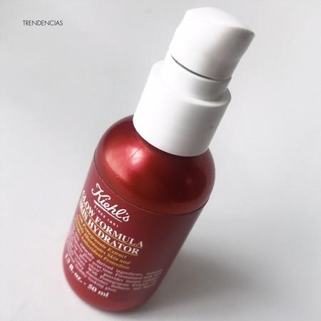 Glow Formula Skin Hydrator de Kiehl's, la crema con la que presumir de piel radiante este verano. La probamos