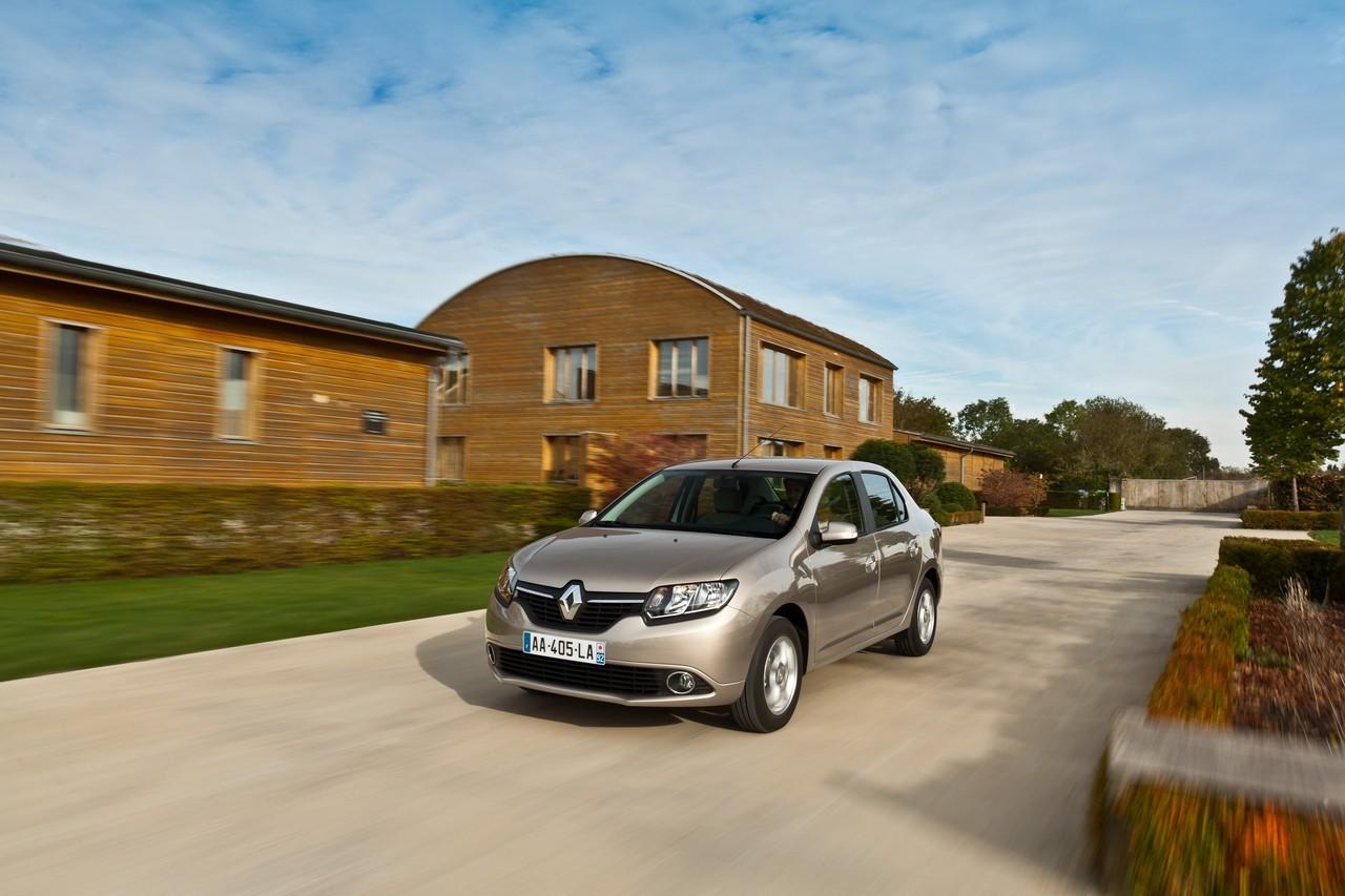 Foto de Renault Symbol 2013 (1/19)