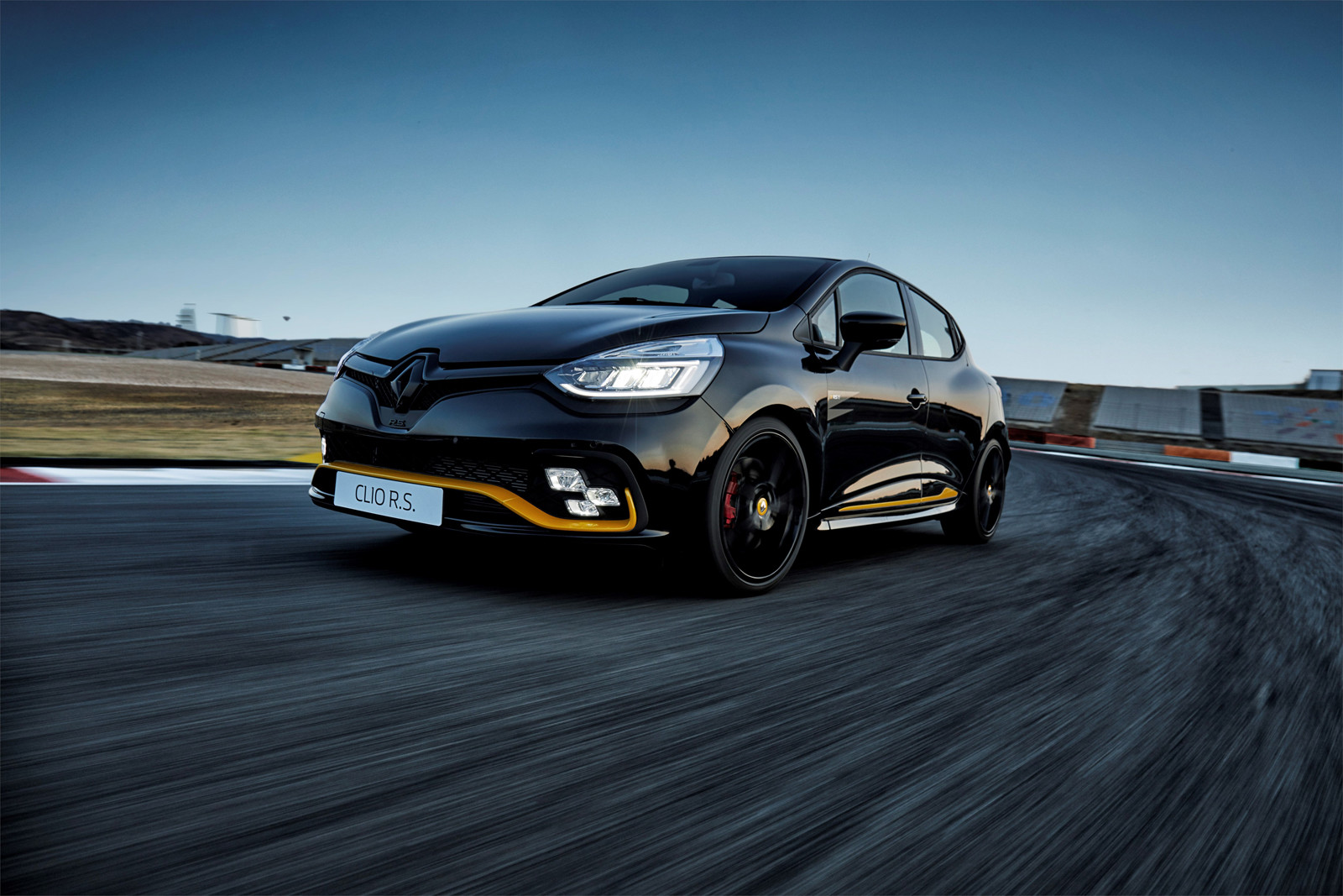 Foto de Renault Clio R.S.18 (4/14)