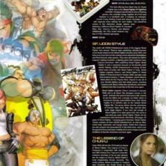 Foto 2 de 39 de la galería street-fighter-iv-manual en Vida Extra