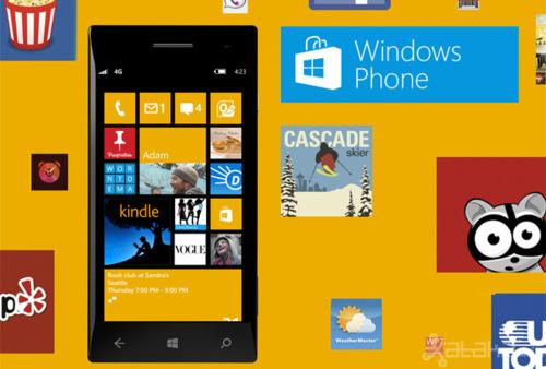 WindowsMarketplacedesapareceydapasoalanuevaWindowsPhoneStore