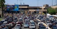 Secretaría de Hacienda detiene importación de autos usados en la frontera norte