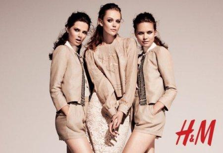 Conscious Collection de H&M: a la venta ya sus nuevas (y dicen que mejores) propuestas