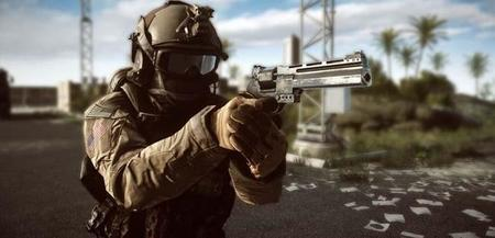 Trailer de lanzamiento de Dragon's Teeth para Battlefield 4