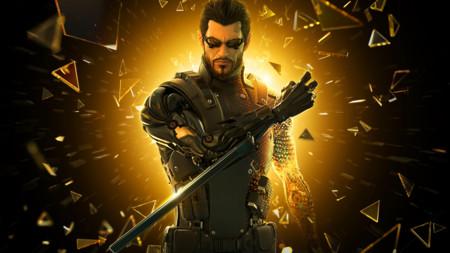 Deus Ex: HR Director's Cut abre la veda: los juegos multidisco se suman a la retrocompatibilidad de Xbox