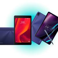 TCL 10 TABMAX y TCL 10 TABMID: dos tablets familiares a elegir entre lo más compacto y el stylus incluido