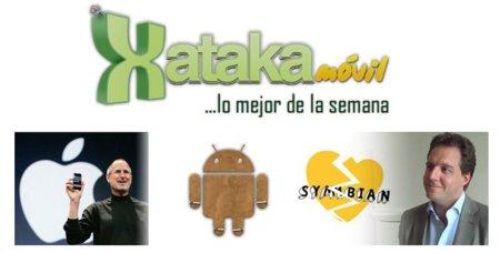 Apple contra todos, Gingerbread se acerca y Symbian quiere cambiar el rumbo. Lo mejor de la semana