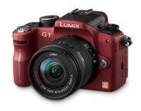 Panasonic Lumix G1 en noviembre