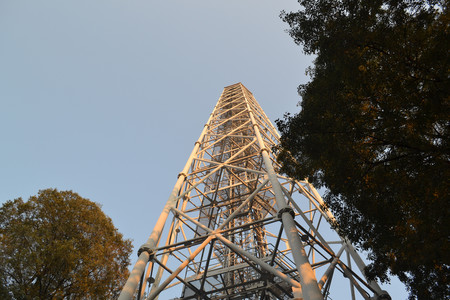 Torre Branca Milán