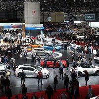 El futuro del Auto Show de Ginebra se tambalea, podría no regresar en el 2021