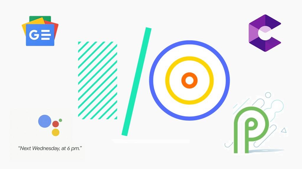 Lo Mejor Del Google™ Io 2018