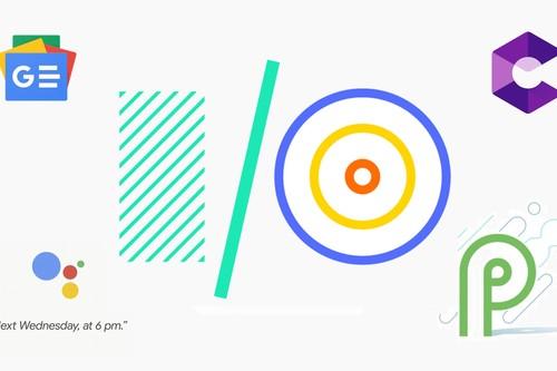 31 novedades del Google I/O: un resumen con lo más importante del evento de Google