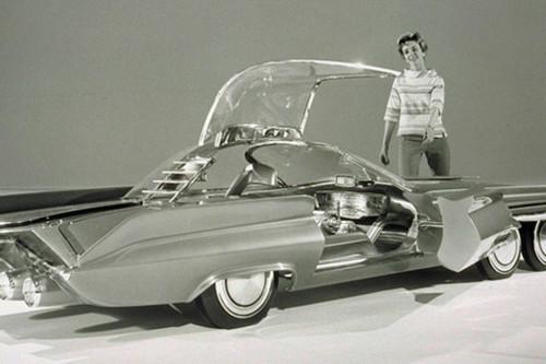 Ideas para el mundo automotriz que no resistieron el paso del tiempo o no fueron viables