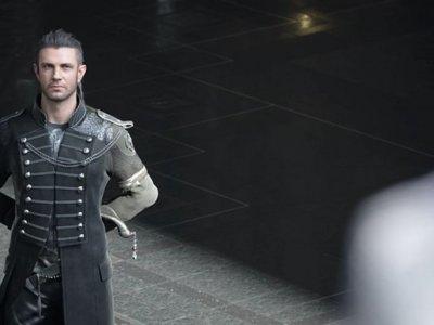 Así es 'Kingsglaive', la película con la que 'Final Fantasy XV' quiere llegar al gran público