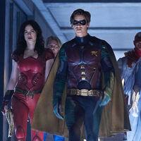 'Titanes' y 'Doom Patrol' tendrán temporada 4: HBO Max renueva sus principales series de superhéroes