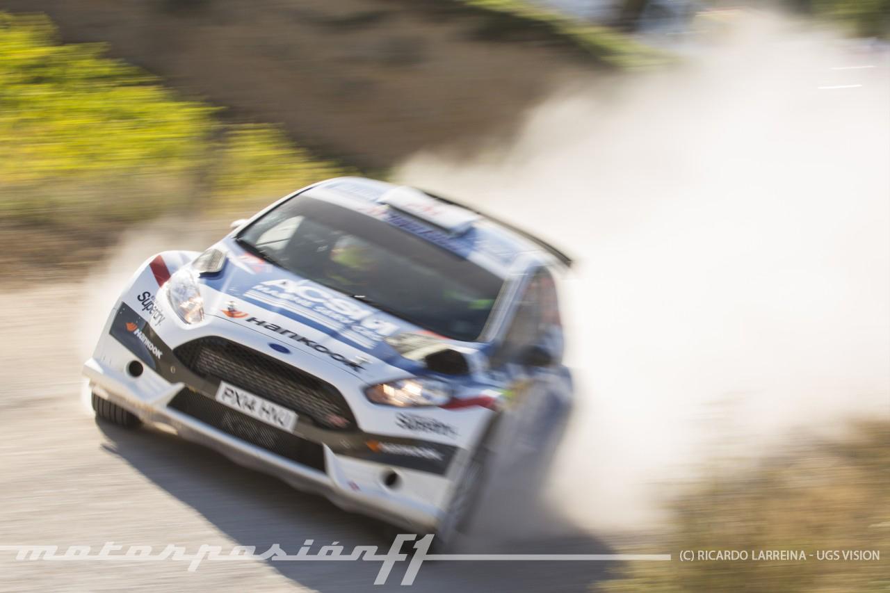 Foto de WRC - Rally de Catalunya 2014 (92/370)