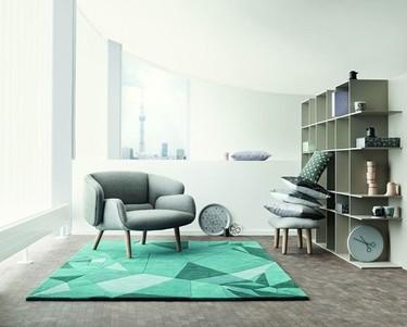 Fusion Collection, el maravilloso resultado de la colaboración entre BoConcept y Nendo