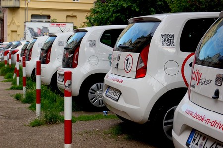 Carsharing Electrico 02