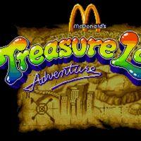 Este juego de McDonald's de 1993 para Mega Drive ha escondido un inquietante easter egg durante todos estos años