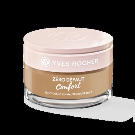 Fondo Maquillaje Crema Yves Rocher