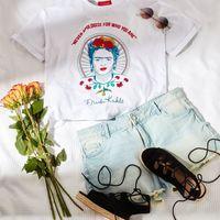 Primark vuelve a lanzar sus camisetas y sudaderas de Frida Kahlo, por si en febrero te quedaste sin ellas