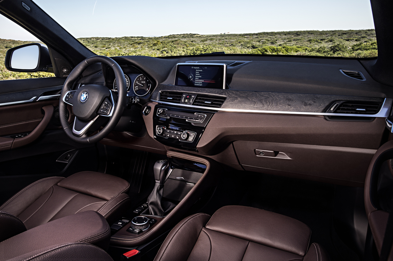Foto de BMW X1 2015 (12/18)
