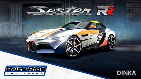 GTA Online: cómo conseguir gratis el coche Dinka Jester RR