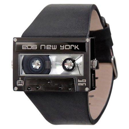 Relojes cassette de EOS New York