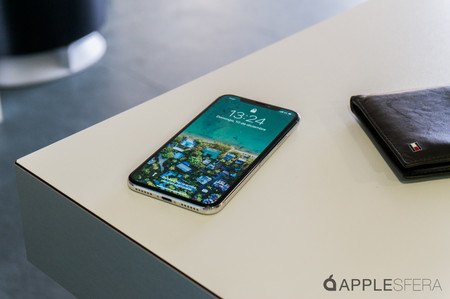 El iPhone X arrasa en los resultados de Apple