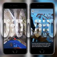 Las historias de Facebook llegan a 150 millones de usuarios y estrenan publicidad