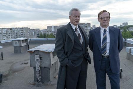 'Chernobyl': asfixiante dosis de realidad en una miniserie de catástrofes ejemplar