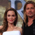 Angelina Jolie habla, por fin, de su divorcio de Brad Pitt