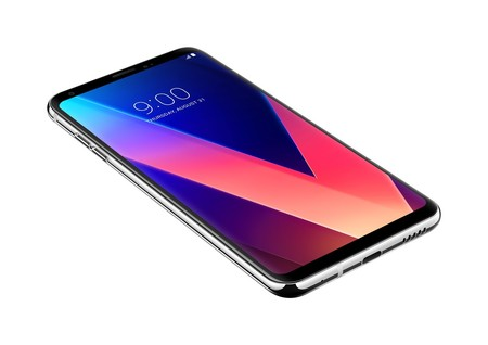 El LG V30 aterriza en España: precio oficial y fecha de disponibilidad