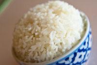 El arroz, también al dente