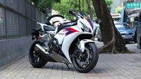 Honda CBR1000RR 2012, así será la superbike de Honda