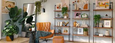 Cinco ideas para decorar con espejos y sacarles el máximo partido en cualquier rincón de casa