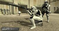 'Call of Duty 4: Galactic Warfare': mod para 'Modern Warfare' basado en Star Wars