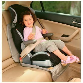 Salva asiento para el coche familiar