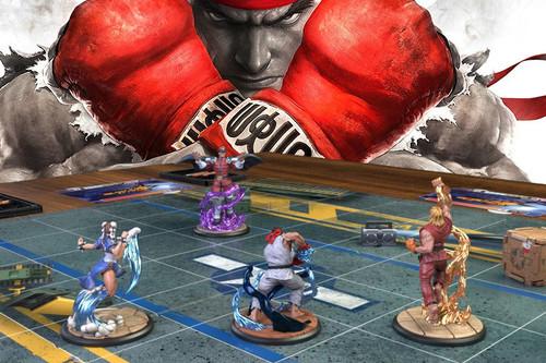 Las 17 mejores adaptaciones de videojuegos a los juegos de mesa