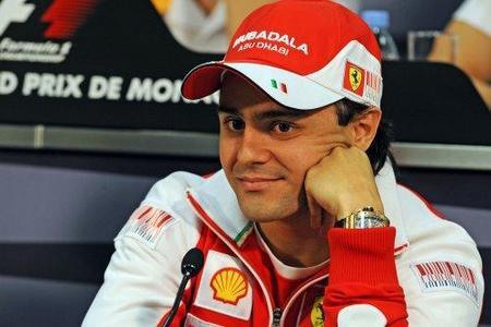 Nicolas Todt afirma que Felipe Massa tiene problemas con los neumáticos duros