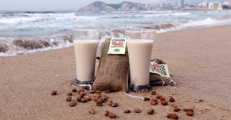 """Horchata de chufa, el """"oro blanco"""" que nace en la huerta valenciana"""